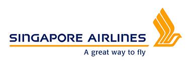 Singapore Airlines Logo