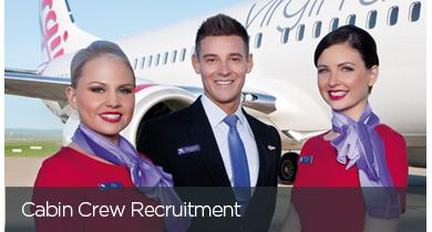 Virgin australia career login