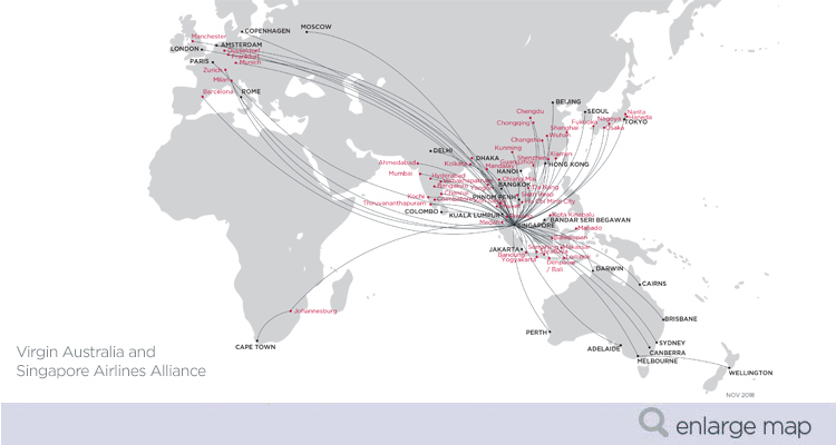 Singapore Airlines | Virgin Australia on shenzhen airlines route map, air new zealand route map, air france route map, united route map, eva air route map, syrian airlines route map, el al airlines route map, aeroflot airline route map, air berlin route map, qantas route map, mokulele airlines route map, emirates airlines route map, tiger air route map, pakistan airlines route map, lan ecuador route map, alitalia airlines route map, shanghai airlines route map, world airline route map, jetstar route map, thai airways route map,