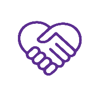 handshake-purple-icon
