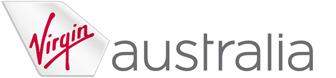 维珍澳大利亚航空标志2018